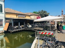 Comacchio, between nature and tradition