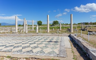 Vergina & Pella: Day Trip to the Greek Kingdom of Macedonia