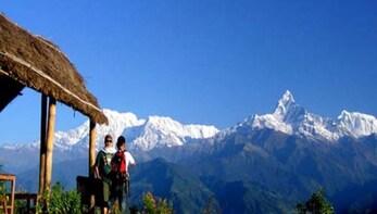 Pokhara tour 2 night 3 days