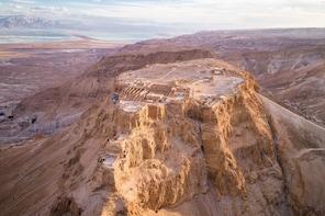 Masada, Ein Gedi, and Dead Sea Day tour From Jerusalem