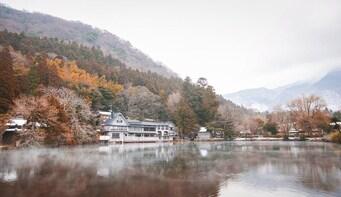Kyushu Line3 : Dazaifu+Yufuin+Beppu HotSpring