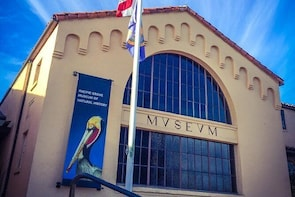 Skip the Line: Pacific Grove Museum of Natural History Admission Ticket