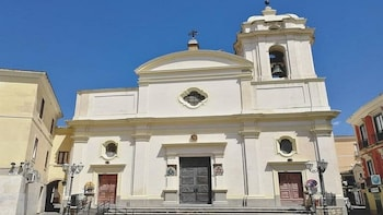 Crotone: half-day guided tour, museum and historic centre