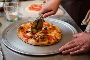 Neapolitan Pizza Making Class in Historic Haight Ashbury