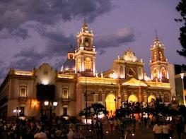 Salta: Half Day City Tour
