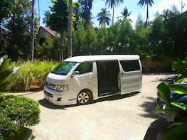 Full Day Private Tour Around Koh Chang Island