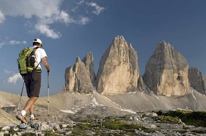 The Best Hiking in the Dolomites (Tre Cime di Lavaredo)