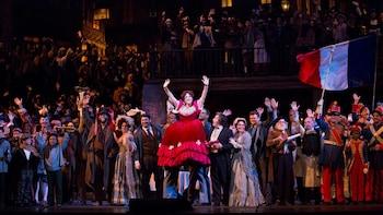 La Bohème at the Metropolitan Opera