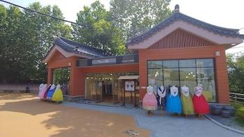 Busan Hanbok Fitting Experience