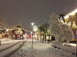 Iceland's Dark and Twisted Christmas Traditions
