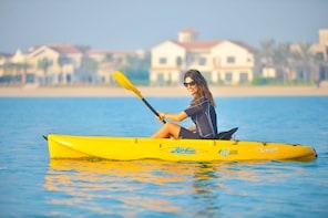 Single Kayak DukesThePalm