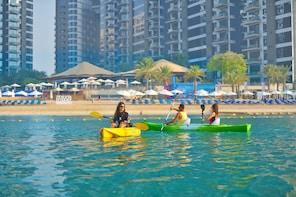 Kayak Double DukesThePalm