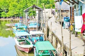 Bintan Tour to Penyengat Island & Senggarang Water Village