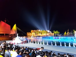 Direct Entry Ticket: Hoi An Impression Park and Show