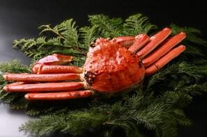 Enjoy winter Tottori 3Days,with Flignt