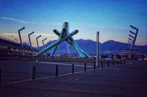 Vancouver Delight ; 7 Hour 18 Attractions City Tour