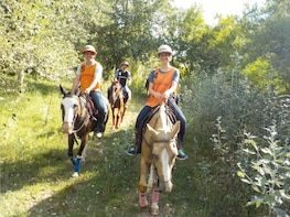 Horse Riding Adventure from Buenos Aires