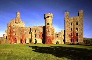 1 DAY TASTE OF ANGLESEY & CASTLES TOUR