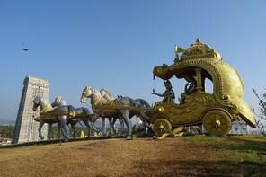 Odisha Temple & Mangrove Forest
