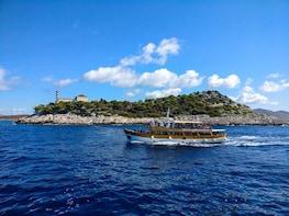 Kornati National Park Full-Day Boat Trip from Zadar