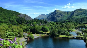 1 Day Snowdonia Welsh Culture & Heritage Tour