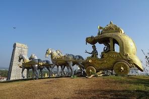 Odisha Temple & Beach
