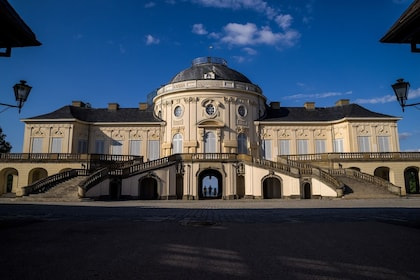 Best of Stuttgart with professional guide