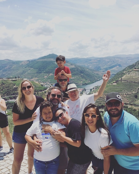 Show item 9 of 9. Douro Valley Tour: Wine Tasting, River Cruise and Lunch