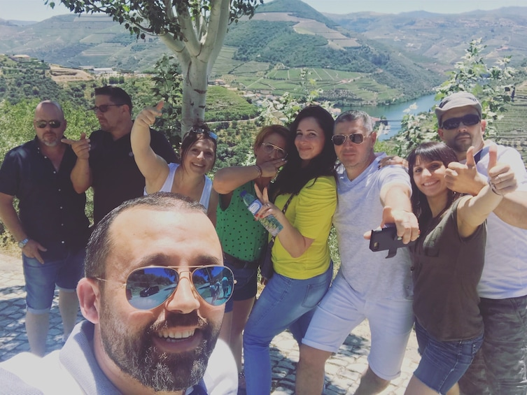 Show item 3 of 9. Douro Valley Tour: Wine Tasting, River Cruise and Lunch