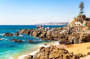 Valparaíso - Viña del Mar Private Tour