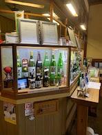 Sake brewery tour in Takayama city