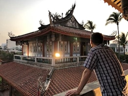 Tainan Historical Tour