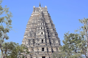 Architecture of South India