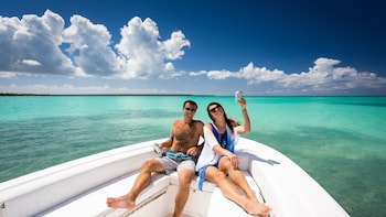PRIVATE Saona Island Cruise