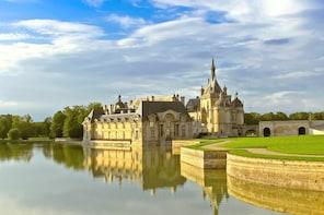 Château - Domaine de Chantilly