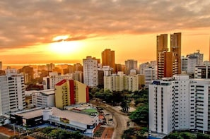 BARRANQUILLA PANORAMIC CITY TOUR
