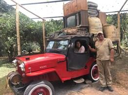 Coffee Farm Hacienda La Coloma Daytrip