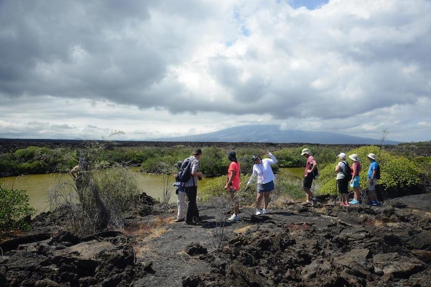 Show item 1 of 7. 6-Day Galapagos Islands plus Bike, Kayak, Hike, Snorkel