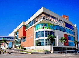 SHOPPING TOUR-BARRANQUILLA