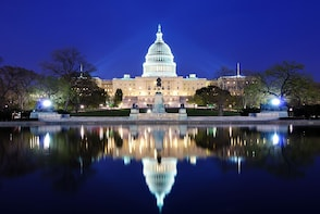 Private Night Tour in Washington DC - 4 hours