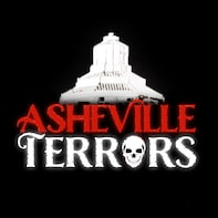 Asheville Terrors Walking Ghost Tour