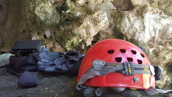 Las Cabachuelas Morovis Caves Day Expedition from San Juan