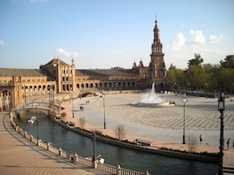 Full Day Round Trip Sevilla