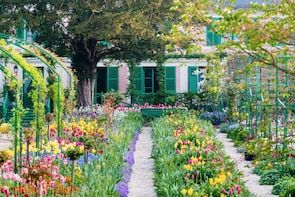 Giverny Small Group Morning Excursion