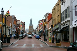 Annapolis Private Tour ( Maryland )