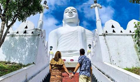 Kandy Private CITY TOUR