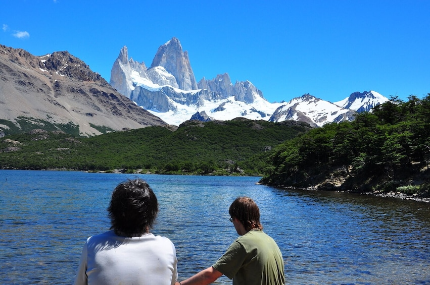 Show item 1 of 10. El Chalten Full-Day from El Calafate with Lunch