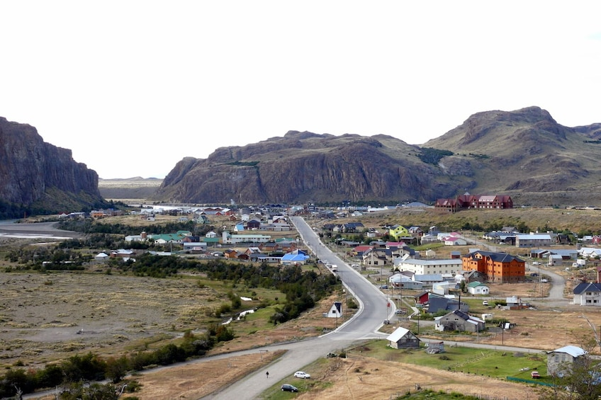 Show item 10 of 10. El Chalten Full-Day from El Calafate with Lunch