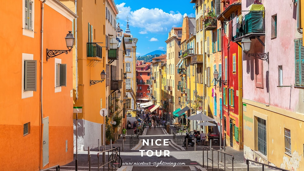 Show item 1 of 10. French Riviera Trip for Cruise Passengers