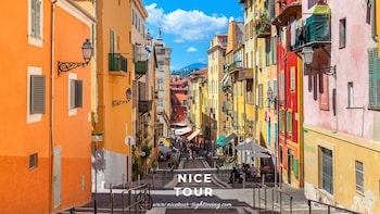 French Riviera Trip for Cruise Passengers